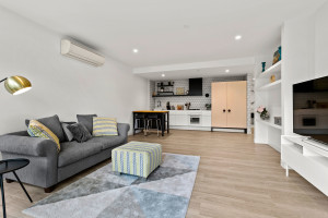 4 Living Space